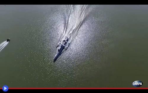 Drone Ship