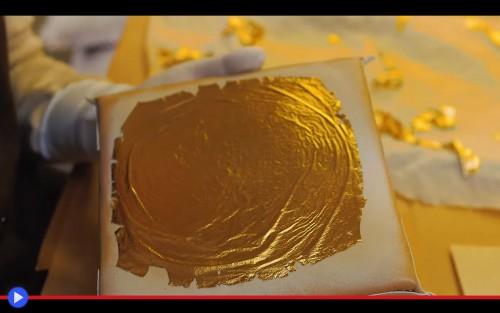 Kanazawa Gold Leaf
