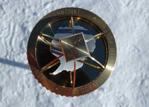 South Pole 1