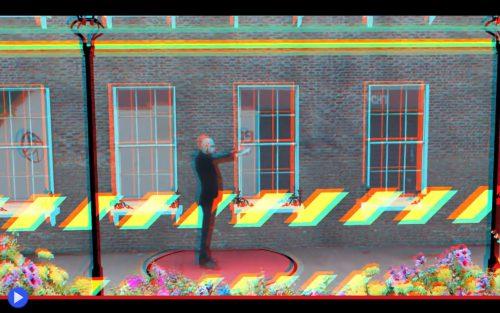 Augmented City 3D