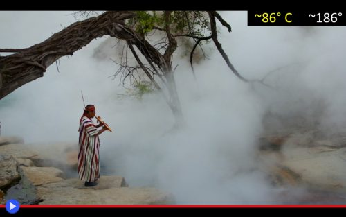 Boiling River 2