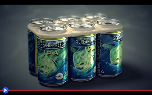 Saltwater Beer
