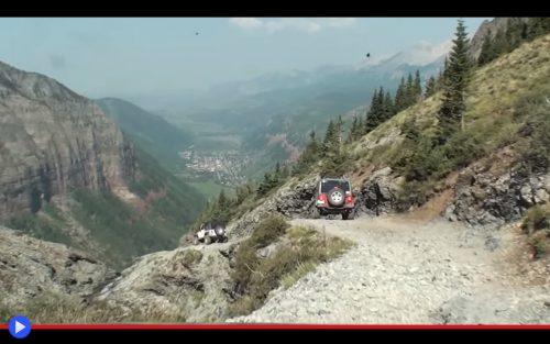 Black Bear Pass