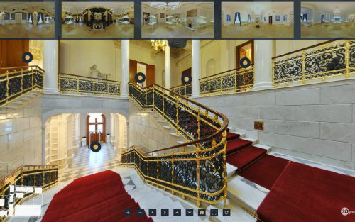 Faberge Museum 3D
