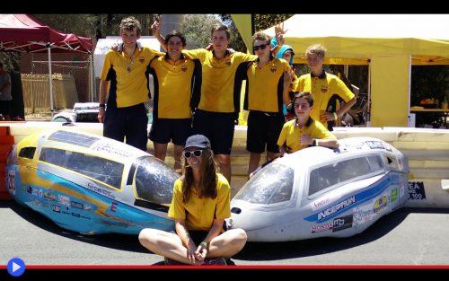 Girton Racing Team