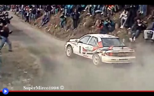 Rally Group B