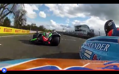 Sidecar Championship