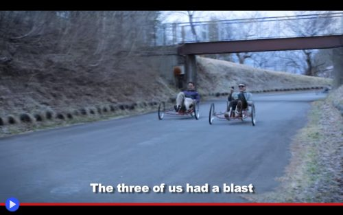 Gunma Cycling Center