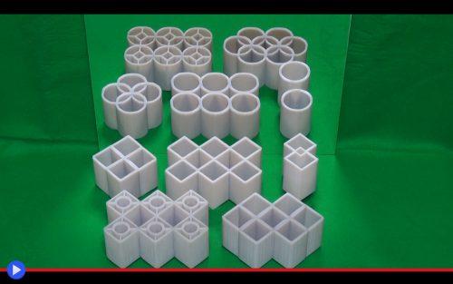 Kokichi Cylinders