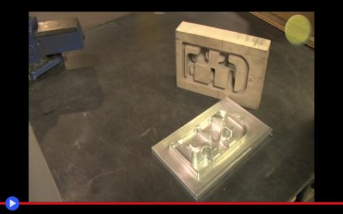 Sheperd Thermoforming