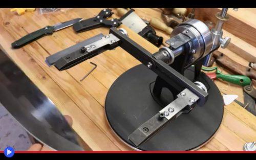 limare coltelli  Il sistema più avanzato per l'affilatura dei coltelli - Il blog di ...