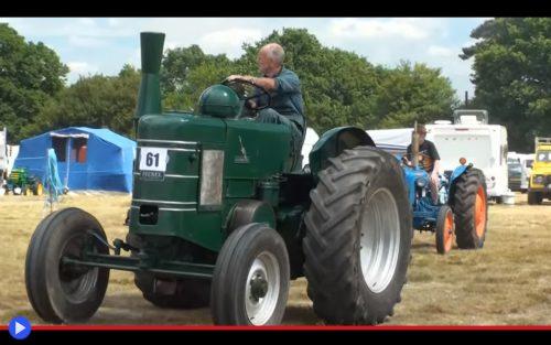 marshall-tractor