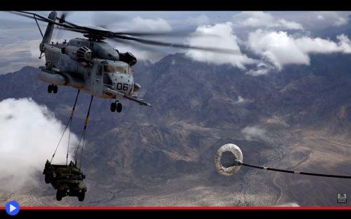 Datazione di un elicottero pilota