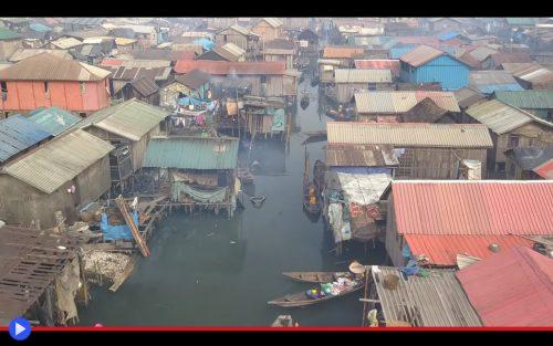 Lagos singolare sito di incontri